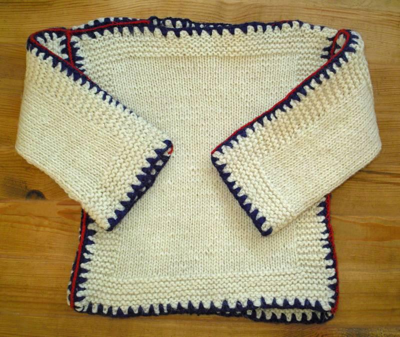 Hvad kan du strikke som kvinde?